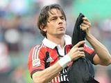Индзаги может остаться в «Милане»