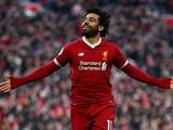 Салах признан лучшим игроком недели в Лиге чемпионов