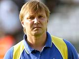 Юрий КАЛИТВИНЦЕВ: «Победа на Евро-2009 была давно, и ее нужно забыть!»