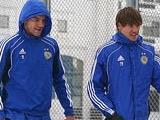 В Донецк «Динамо» отправилось в составе 19-ти футболистов
