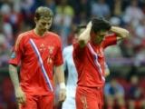 Игроки сборной России до сих пор не получили премий за Евро-2012