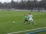 Первая лига. «Динамо-2» громит «Титан» (ВИДЕО)