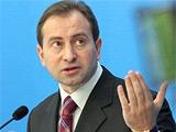 Томенко считает конфликт в Премьер-лиге угрозой Евро-2012
