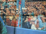 В трагедии на «Хиллсборо» виноваты пьяные болельщики «Ливерпуля»
