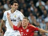 «Реал» — «Бавария» — 2:1. После матча. Моуринью: «Я в норме. Это футбол»