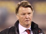Ван Гал станет следующим наставником сборной Германии?
