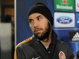Дарио Срна: «Мы закончили игру еще в первом тайме»