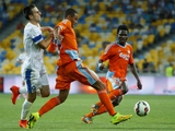 УЕФА наказал «Днепр»: матч без зрителей и условная дисквалификация на два года