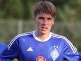 Сергей СИДОРЧУК: «Я в киевском «Динамо», ведь хочется играть и выигрывать трофеи»
