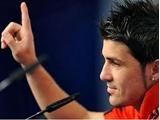 «Барселона» отказала «Челси» в продаже Вильи