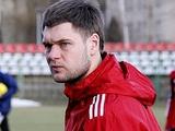 Кирилл Петров дебютировал в составе польской «Короны»