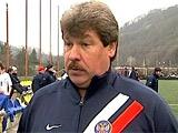Юрий Смольянинов: «У Шалаева есть всё, чтобы проявить себя в «Динамо»