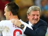 Ходжсон: «Англия идет дальше без Терри»