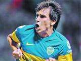 Форвард «Бока Хуниорс» может перейти в «лучший клуб Украины»