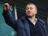 Абрамович доверит «Челси» только Гвардиоле?