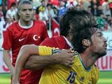 Украина — Турция — 0:2. Эксклюзивный ФОТОрепортаж (44 фото)