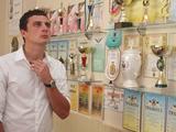 Александр Чижов: «Не хочу, чтобы Украину разрывали на части»
