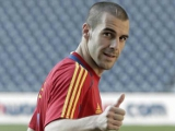 «Тоттенхэм» предложил за Негредо 18 миллионов евро