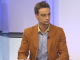 Павел Занозин: «Недоумевал, когда российский комментатор болел за Украину»
