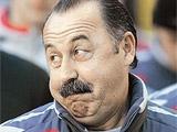 Валерий Газзаев станет президентом «Алании»?