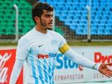 Нойок покинул минское «Динамо». Футболист заплатил компенсацию за уход из команды