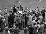 Скончался капитан сборной Бразилии-1958