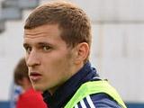 Александр АЛИЕВ: «В команде конкуренция, и с этим ничего не сделаешь»