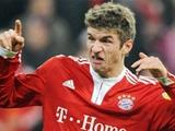 Томас Мюллер: «Тот, кто хочет сыграть в четвертьфинале с «Барселоной» — мазохист»