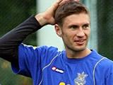 Левченко встретит сборную в Борисполе