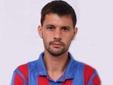 Артем Старгородский — игрок солигорского «Шахтера»