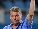 Олег БЛОХИН: «Кое-кто рискует оказаться вне заявки на Евро-2012»