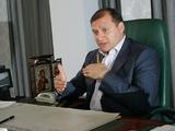 Михаил Добкин: «Коноплянка способен создать гол»