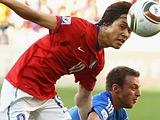 Южная Корея — Греция — 2:0. Послематчевые комментарии