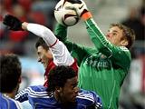 «Алкмаар» — «Динамо» — 1:2. Отчет о матче