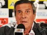 У тренера сборной Уругвая похитили 500 тысяч долларов