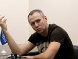 Александр Головко: «Заиграть Зинченко за Украину было моей инициативой» (ВИДЕО)