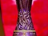 Через неделю кубок Лиги Европы прибудет в Дублин