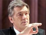 Ющенко верит, что Кубок УЕФА выиграет украинский клуб