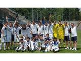 «Динамо» — победитель турнира в Хорватии. Подробности