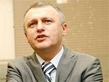 Игорь СУРКИС: «Наш бюджет в этом году – около 90 миллионов»