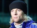 Анатолий Тимощук: «Главным стало то, что мы забили два быстрых гола»