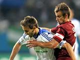 «Динамо» стартовало в Лиге чемпионов с победы! (+ВИДЕО, +ФОТО)