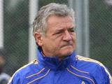 Андрей БАЛЬ: «От всей команды большая благодарность болельщикам Киева и Львова»