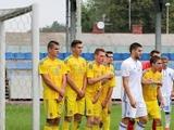 СМИ: сборная Украины в ноябре не будет привлекать игроков «молодежки»