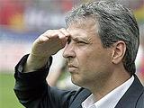«Герта» рассталась с главным тренером