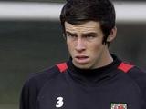 «Реал» не отпустил Бэйла в сборную Уэльса