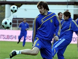 Маркевич устроил ранний подъем. Распорядок дня сборной Украины