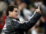 Английские тренеры недовольны Капелло