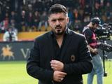 «Милан» увеличил зарплату Гаттузо в 16 раз