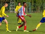 Скончался 17-летний футболист «Антверпена»